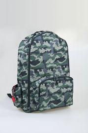 Le Special de couleur de camouflage de pièces de bateau d'amorce de sac à dos conçu pour des bateaux