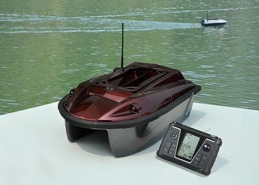 Bateaux à télécommande sans fil d'amorce de trouveur de Brown Eagle, bateau de pêche à grande vitesse RYH-001A