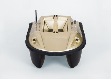 Bateau de pêche à télécommande bi-directionnel de pointe du trouveur RYH-001D d'Eagle avec GPS, trouveur de poissons